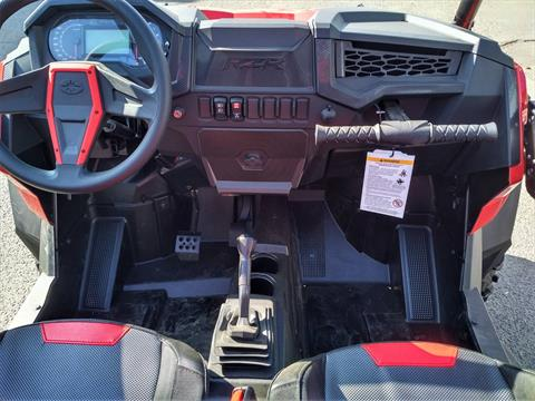 2020 Polaris RZR XP 4 Turbo in Salinas, California - Photo 11