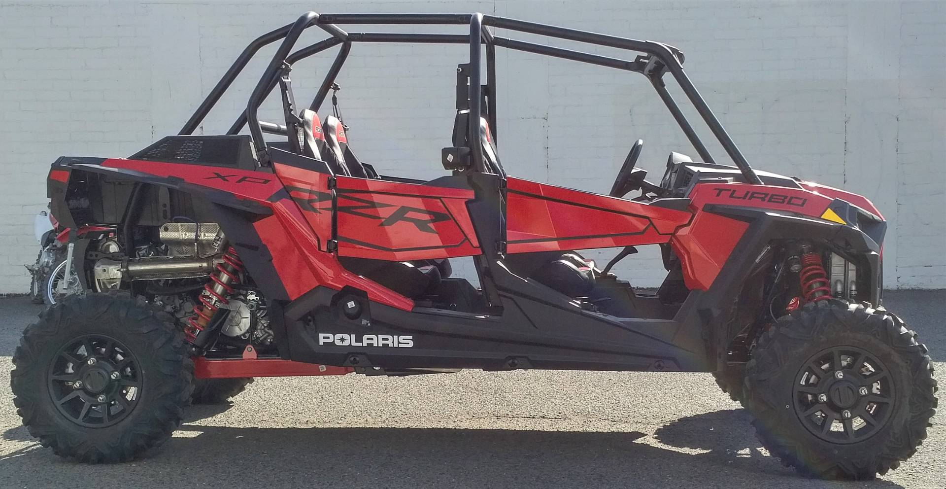 2020 Polaris RZR XP 4 Turbo in Salinas, California - Photo 1