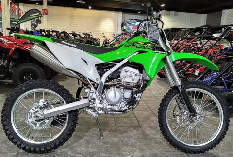 2020 Kawasaki KLX 300R in Salinas, California - Photo 1