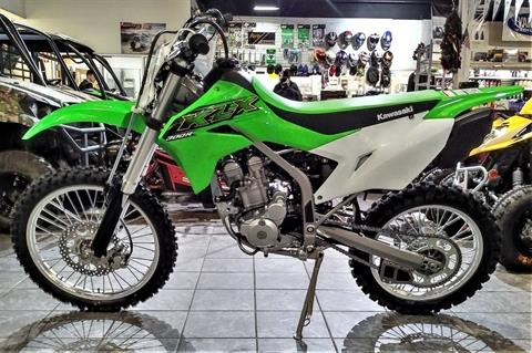 2020 Kawasaki KLX 300R in Salinas, California - Photo 3