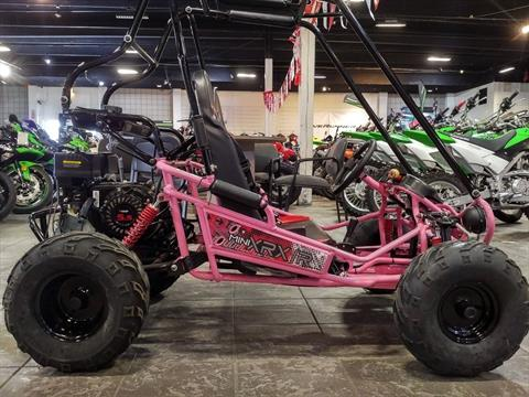 2019 TRAILMASTER MINI XRX/R+ in Salinas, California - Photo 3