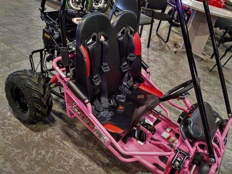 2019 TRAILMASTER MINI XRX/R+ in Salinas, California - Photo 10