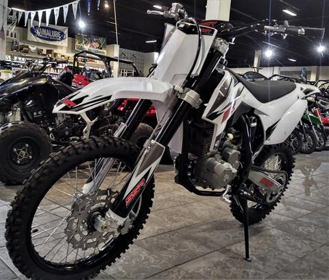 2020 SSR Motorsports SR189 in Salinas, California - Photo 6