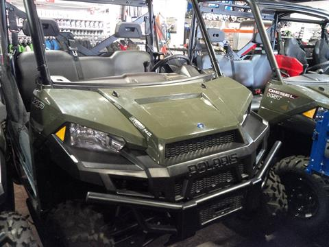 2018 Polaris Ranger XP 900 in Salinas, California