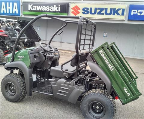 2021 Kawasaki Mule SX 4x4 FI in Salinas, California - Photo 14