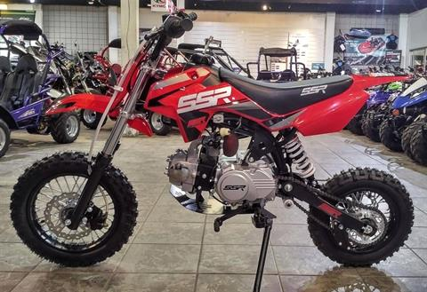 2021 SSR Motorsports SR110 in Salinas, California - Photo 3