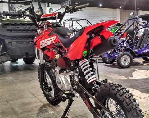 2021 SSR Motorsports SR110 in Salinas, California - Photo 7