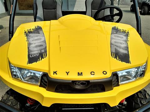 2020 Kymco UXV 700i in Salinas, California - Photo 12