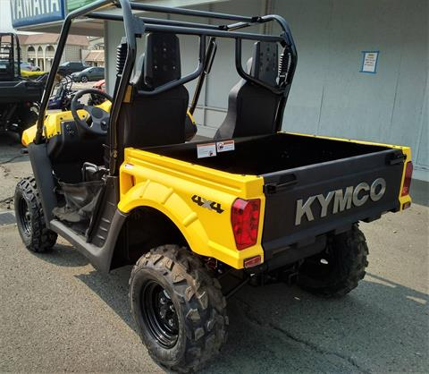 2020 Kymco UXV 700i in Salinas, California - Photo 7