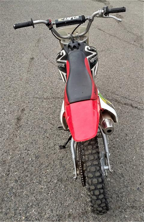 2008 Honda CRF®70F in Salinas, California - Photo 9