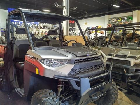 2018 Polaris Ranger XP 1000 EPS in Salinas, California