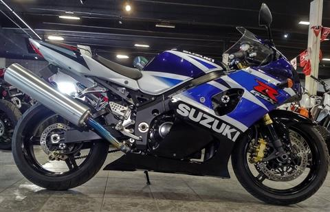 2003 Suzuki GSX-R1000 in Salinas, California - Photo 1