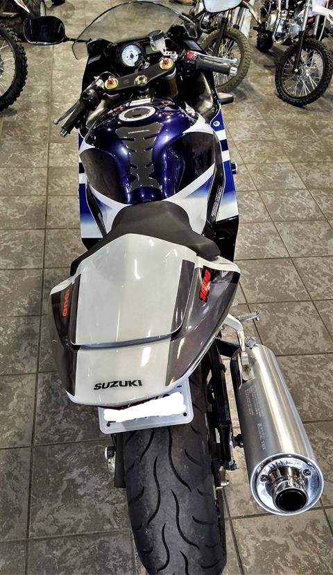 2003 Suzuki GSX-R1000 in Salinas, California - Photo 10