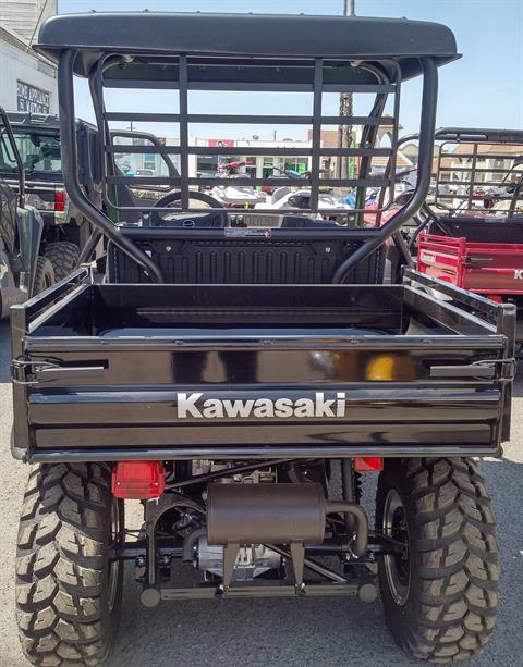 2019 Kawasaki Mule SX 4x4 XC LE FI in Salinas, California - Photo 9