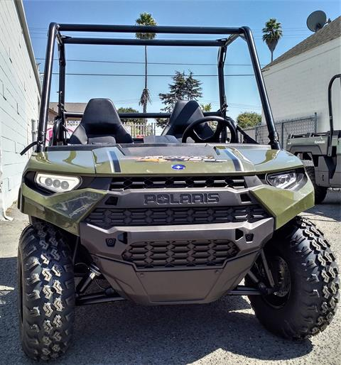 2019 Polaris Ranger 150 EFI in Salinas, California - Photo 5