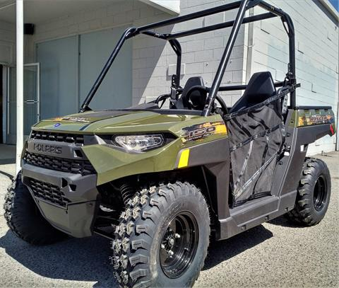 2019 Polaris Ranger 150 EFI in Salinas, California - Photo 6