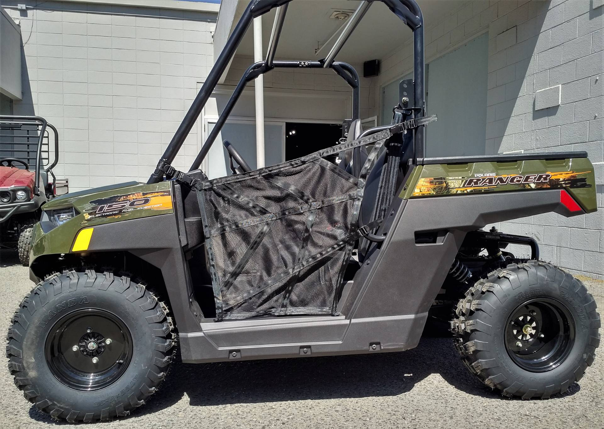 2019 Polaris Ranger 150 EFI in Salinas, California - Photo 3