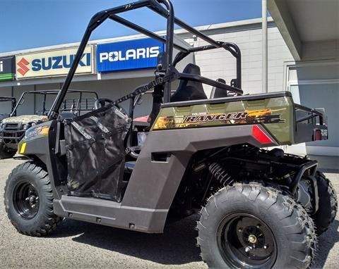 2019 Polaris Ranger 150 EFI in Salinas, California - Photo 7