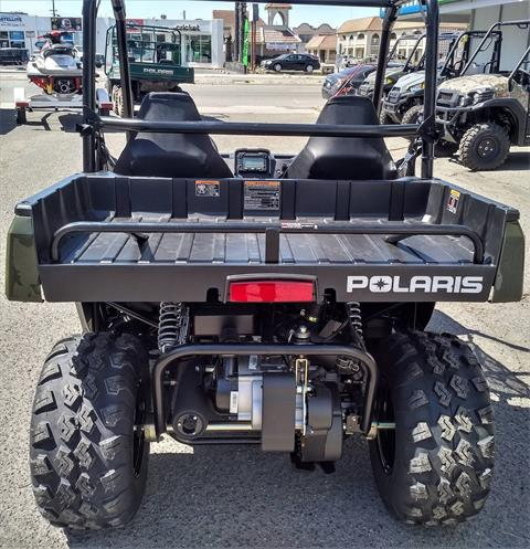 2019 Polaris Ranger 150 EFI in Salinas, California - Photo 8