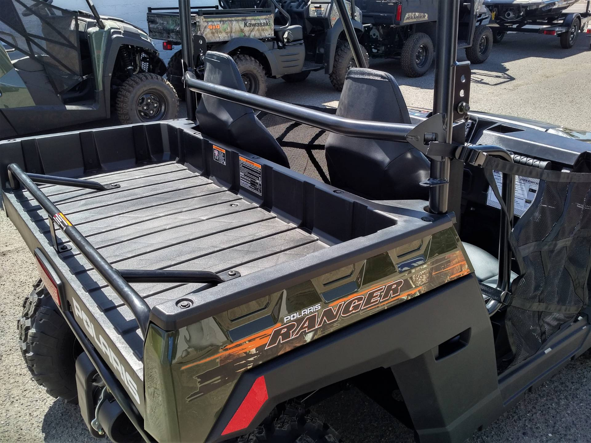 2019 Polaris Ranger 150 EFI in Salinas, California - Photo 11