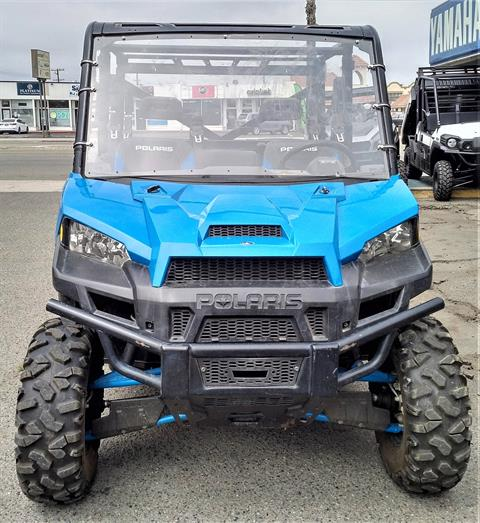 2016 Polaris Ranger Crew XP 900-6 EPS in Salinas, California - Photo 5