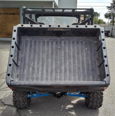 2016 Polaris Ranger Crew XP 900-6 EPS in Salinas, California - Photo 19