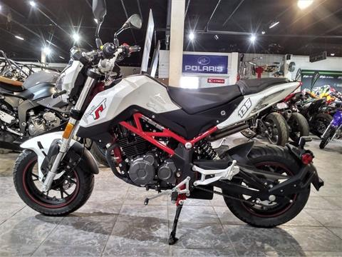2018 Benelli TNT135 in Salinas, California - Photo 3