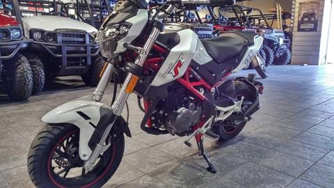 2018 Benelli TNT 135 in Salinas, California