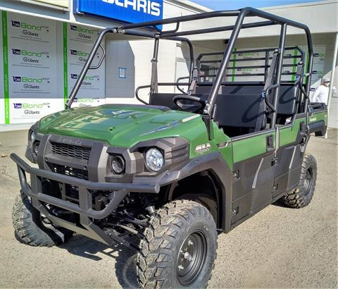 2021 Kawasaki Mule PRO-FXT EPS in Salinas, California - Photo 6