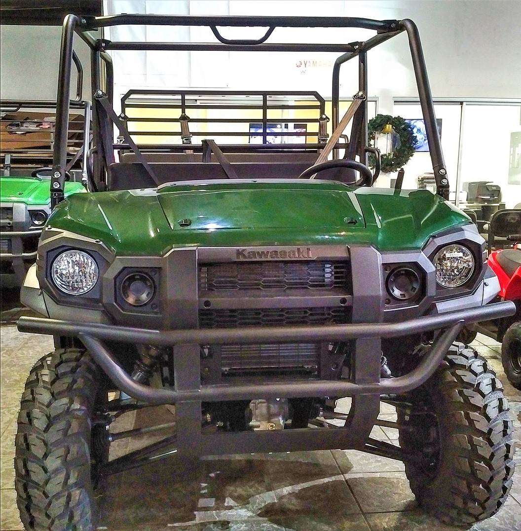2021 Kawasaki Mule PRO-DXT EPS Diesel in Salinas, California - Photo 3