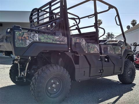 2019 Kawasaki Mule PRO-FXT EPS Camo in Salinas, California - Photo 10