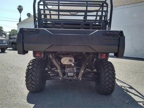 2019 Kawasaki Mule PRO-FXT EPS Camo in Salinas, California - Photo 11