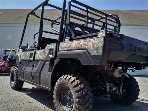 2019 Kawasaki Mule PRO-FXT EPS Camo in Salinas, California - Photo 12