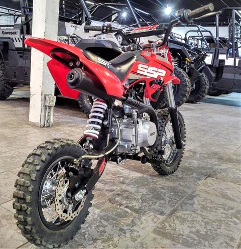 2020 SSR Motorsports SR110 in Salinas, California - Photo 9