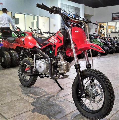 2020 SSR Motorsports SR110 in Salinas, California - Photo 4