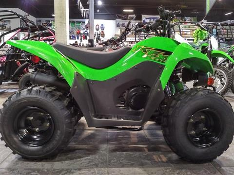 2020 Kawasaki KFX 90 in Salinas, California