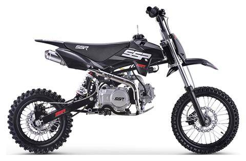 2020 SSR Motorsports SR125 Semi in Salinas, California