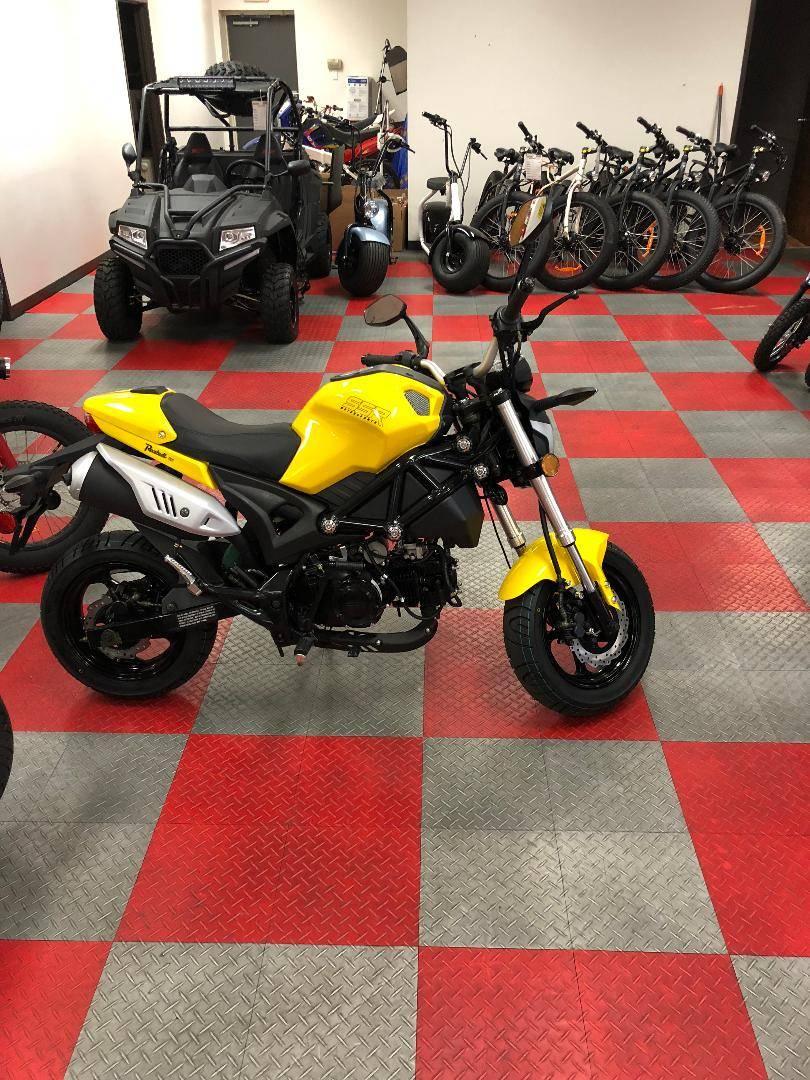 2018  Razkull 125 for sale 8962