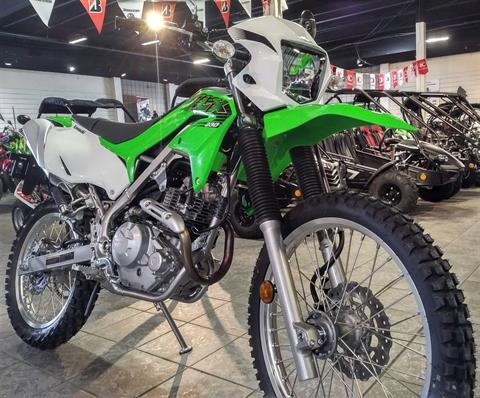 2020 Kawasaki KLX 230 in Salinas, California - Photo 4