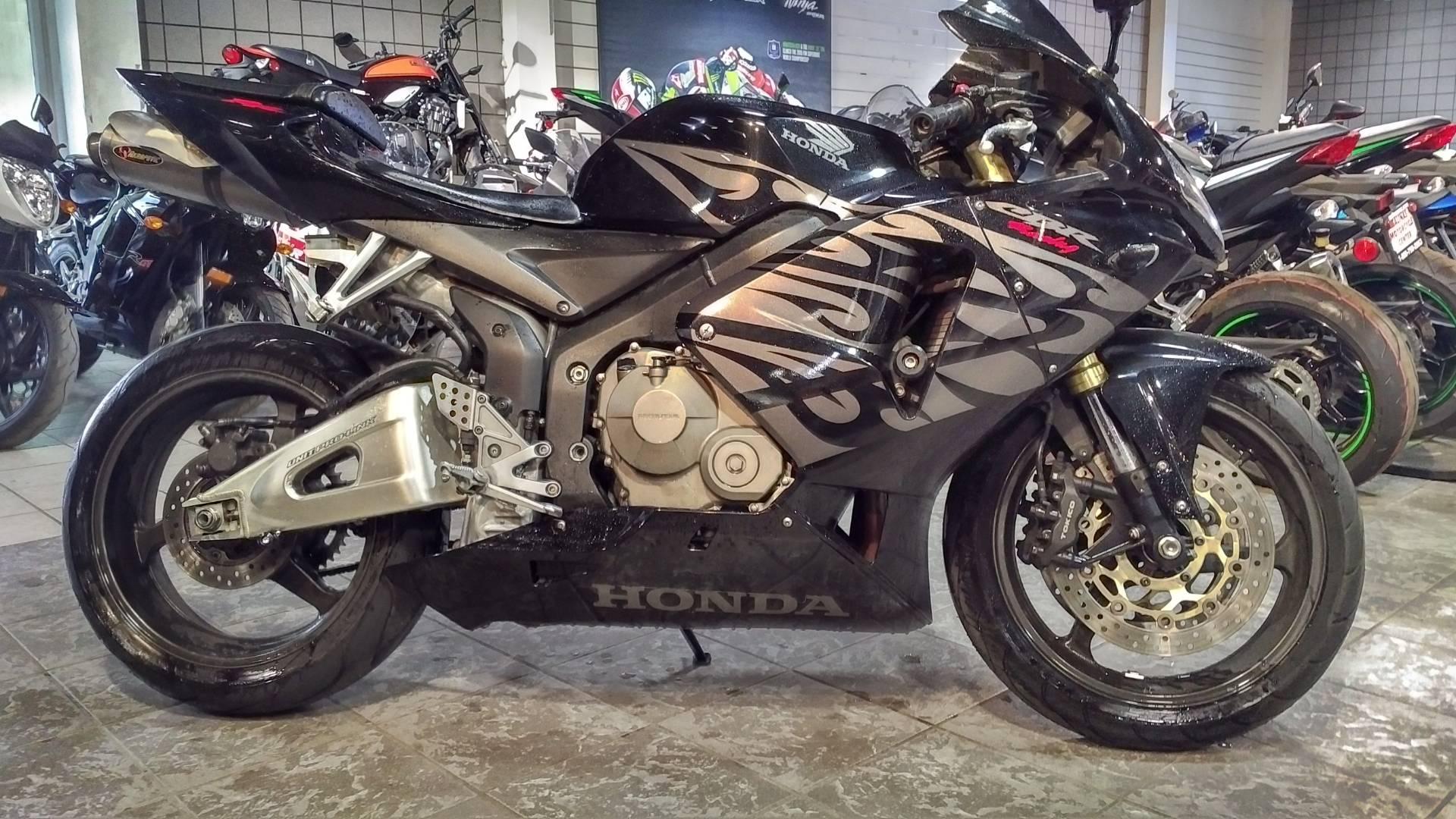 2005 Honda CBR600RR for sale 135883