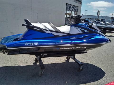 2019 Yamaha VX Cruiser in Salinas, California - Photo 1