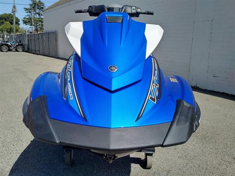 2019 Yamaha VX Cruiser in Salinas, California - Photo 6