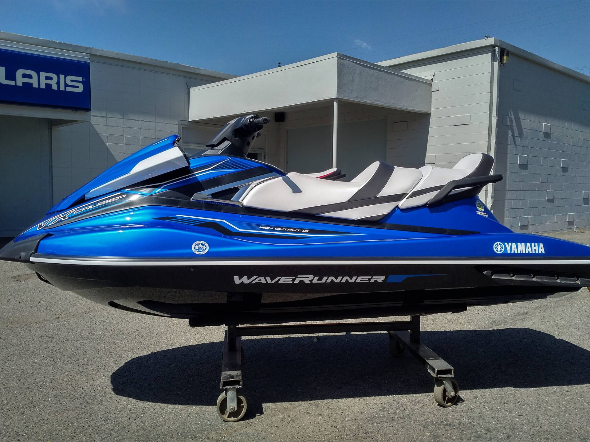 2019 Yamaha VX Cruiser in Salinas, California - Photo 3