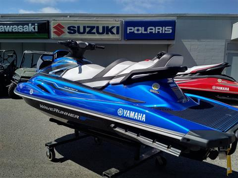 2019 Yamaha VX Cruiser in Salinas, California - Photo 7