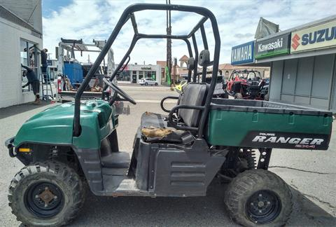 2009 Polaris Ranger™ 2x4 in Salinas, California - Photo 3