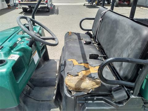 2009 Polaris Ranger™ 2x4 in Salinas, California - Photo 7