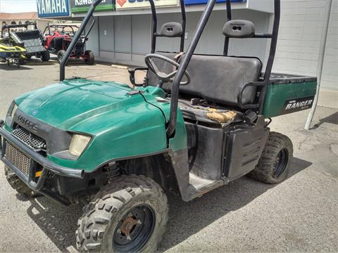 2009 Polaris Ranger™ 2x4 in Salinas, California - Photo 6