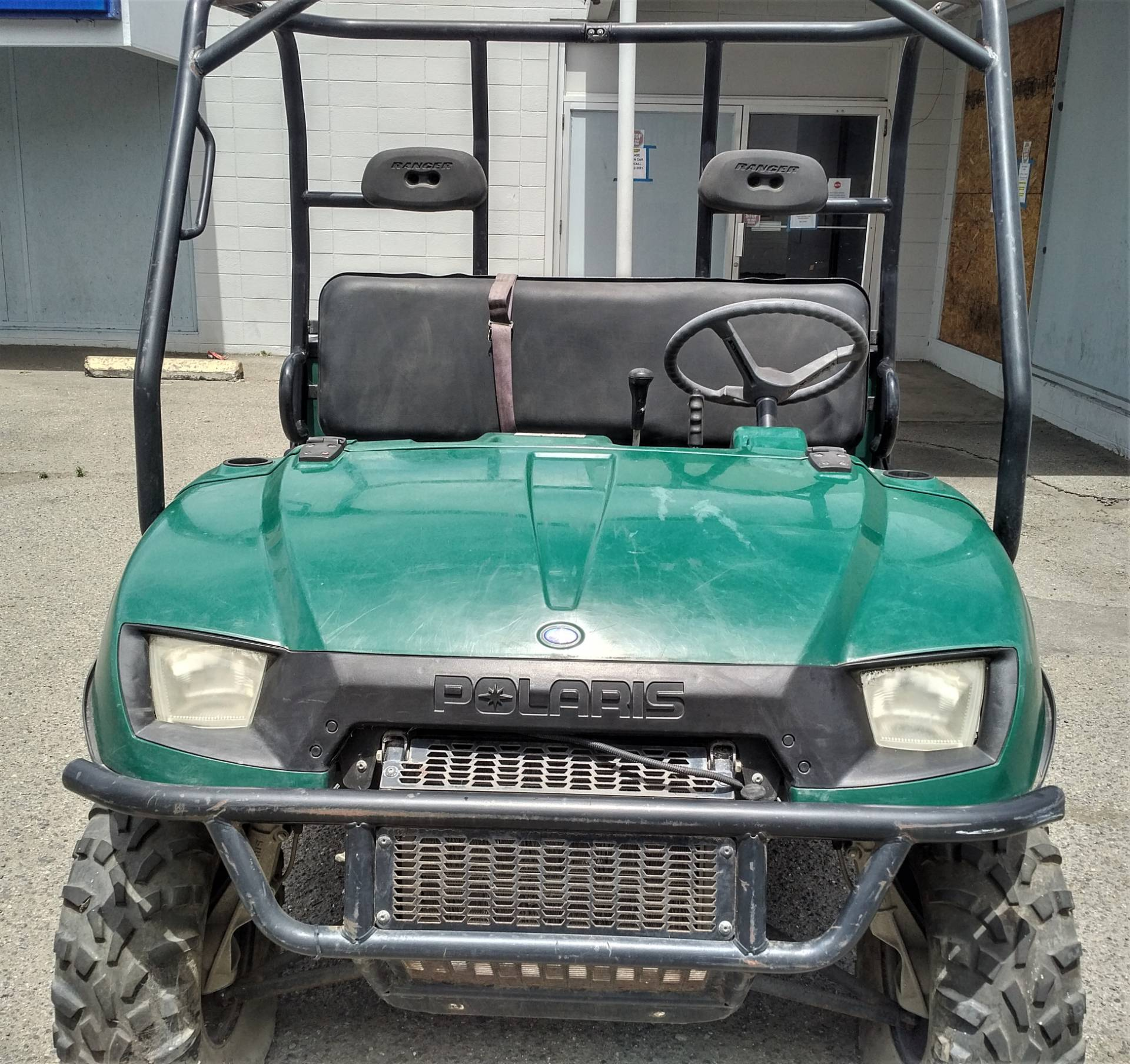 2009 Polaris Ranger™ 2x4 in Salinas, California - Photo 5