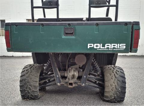 2009 Polaris Ranger™ 2x4 in Salinas, California - Photo 10