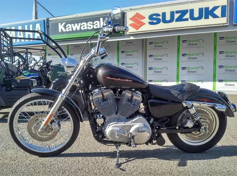 2007 Harley-Davidson XL 883C Sportster® in Salinas, California - Photo 3